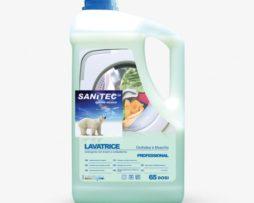 Detergenti Lavatrice Professionali