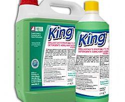 Detergenti per Pulizia Ordinaria Pavimenti