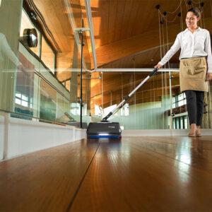 Lavapavimenti professionale: come scegliere la macchina che lava e asciuga pavimenti industriali