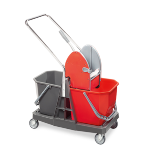 Quali attrezzature utilizzare nel lavaggio con Mop?